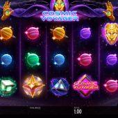 cosmic voyager slot game