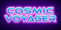 Cover art for Cosmic Voyager slot