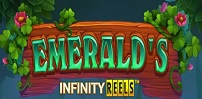 Cover art for Emerald's Infinity Reels slot