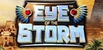 Cover art for Eye of the Storm slot slot