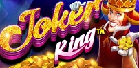 Cover art for Joker King slot