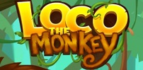 Cover art for Loco the Monkey slot