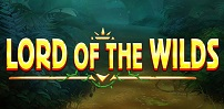 Cover art for Lord of the Wilds slot