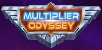 Cover art for Multiplier Odyssey slot