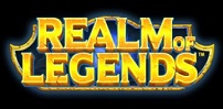 Cover art for Realm of Legends slot
