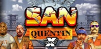 Cover art for San Quentin xWays slot