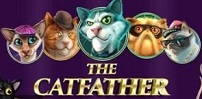 Cover art for The Catfather slot