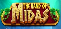 Cover art for The Hand of Midas slot