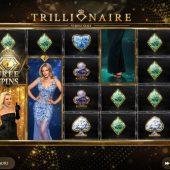 trillionaire slot game