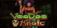 Cover art for Voodoo Magic slot