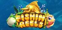 Cover art for Fishin' Reels slot