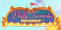 Cover art for Fluffy Favourites Megaways slot