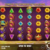 gates of olympus slot game