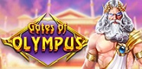 Cover art for Gates of Olympus slot