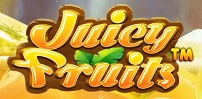 Cover art for Juicy Fruits slot