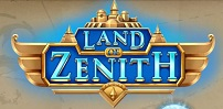 Cover art for Land of Zenith slot