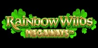 Cover art for Rainbow Wilds Megaways slot
