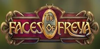 Cover art for The Faces of Freya slot