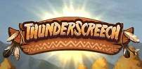 Cover art for Thunderscreech slot