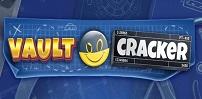 Cover art for Vault Cracker slot