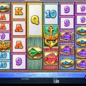 big fin bay slot game