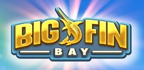 Cover art for Big Fin Bay slot