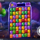 cluster slide slot game