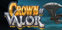 Cover art for Crown of Valor slot