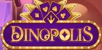 Cover art for Dinopolis slot