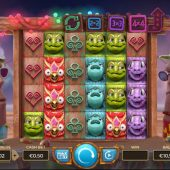 easter island 2 slot game