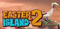 Cover art for Easter Island 2 slot