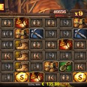 fire in the hole xbomb slot game