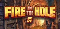 Cover art for Fire in the Hole xBomb slot