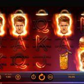 hells kitchen slot game