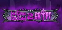 Cover art for House of Doom 2 slot