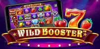 Cover art for Wild Booster slot