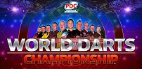 Cover art for World Darts Championship slot
