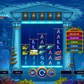 atlantean gigarise slot game