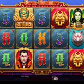 baron bloodmore slot game