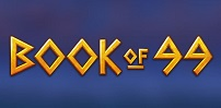 Cover art for Book of 99 slot