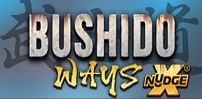 Cover art for Bushido Ways xNudge slot
