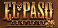 Cover art for El Paso Gunfight xNudge slot