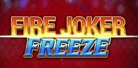 Cover art for Fire Joker Freeze slot