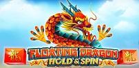 Cover art for Floating Dragon slot