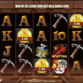 gold collector slot game