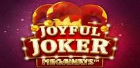 Cover art for Joyful Joker Megaways slot