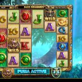 king of cats megaways slot game