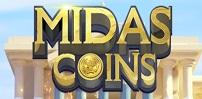Cover art for Midas Coins slot