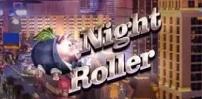 Cover art for Night Roller slot