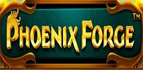 Cover art for Phoenix Forge slot